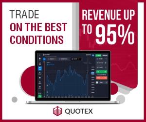 Quotex Promo